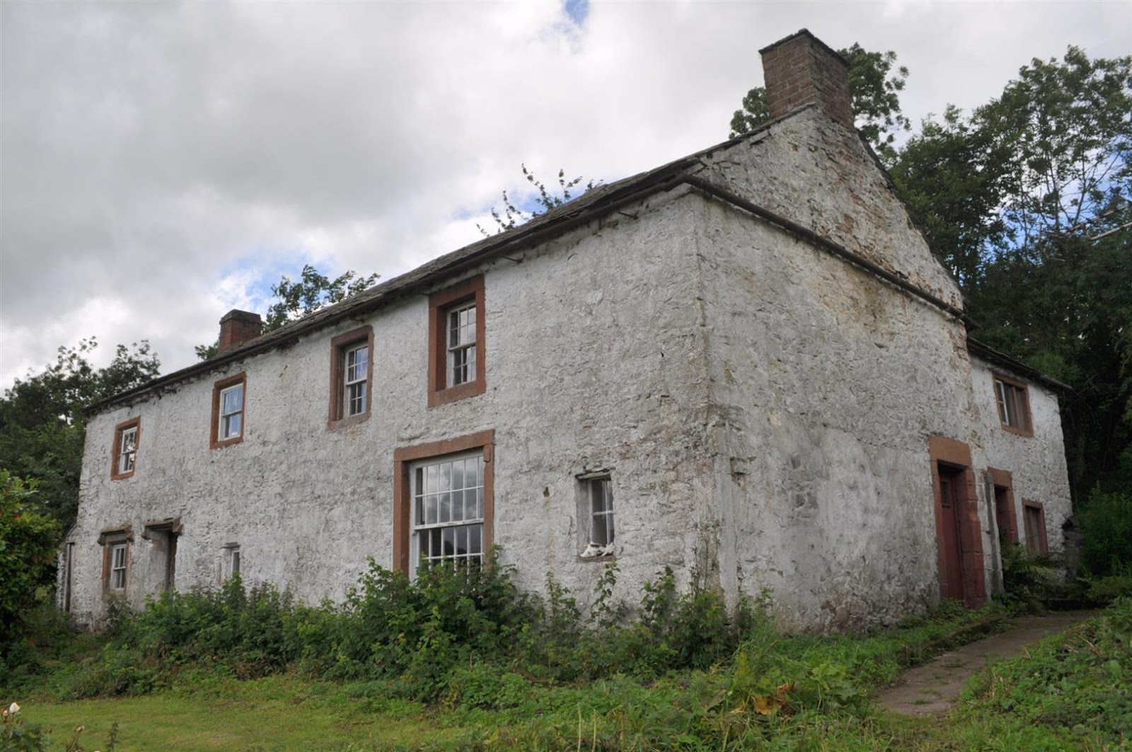 Rose Cottage Country Kitchen Wreck Of The Week Two Large Country Cottages Cumbria