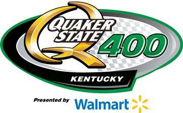 Race 17: Quaker State 400 at Kentucky