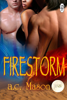 Review: Firestorm by a. c. Mason