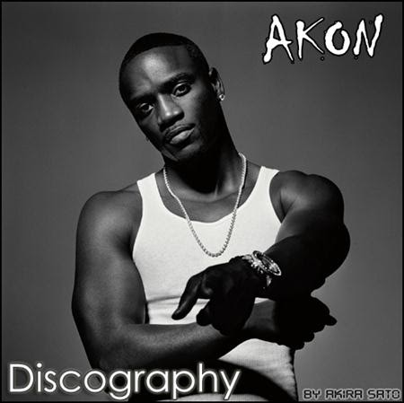 Free Download Lonely - Akon.mp3