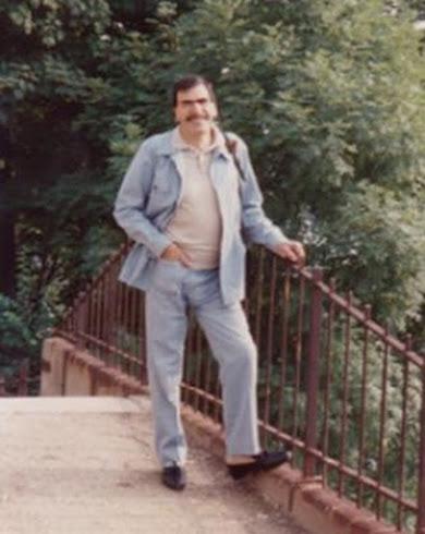 Alberto en 1980