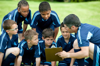 Curso Formação em Futebol 1.0
