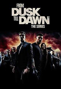 Trước Lúc Bình Minh 3 - From Dusk Till Dawn: The Series Season 3