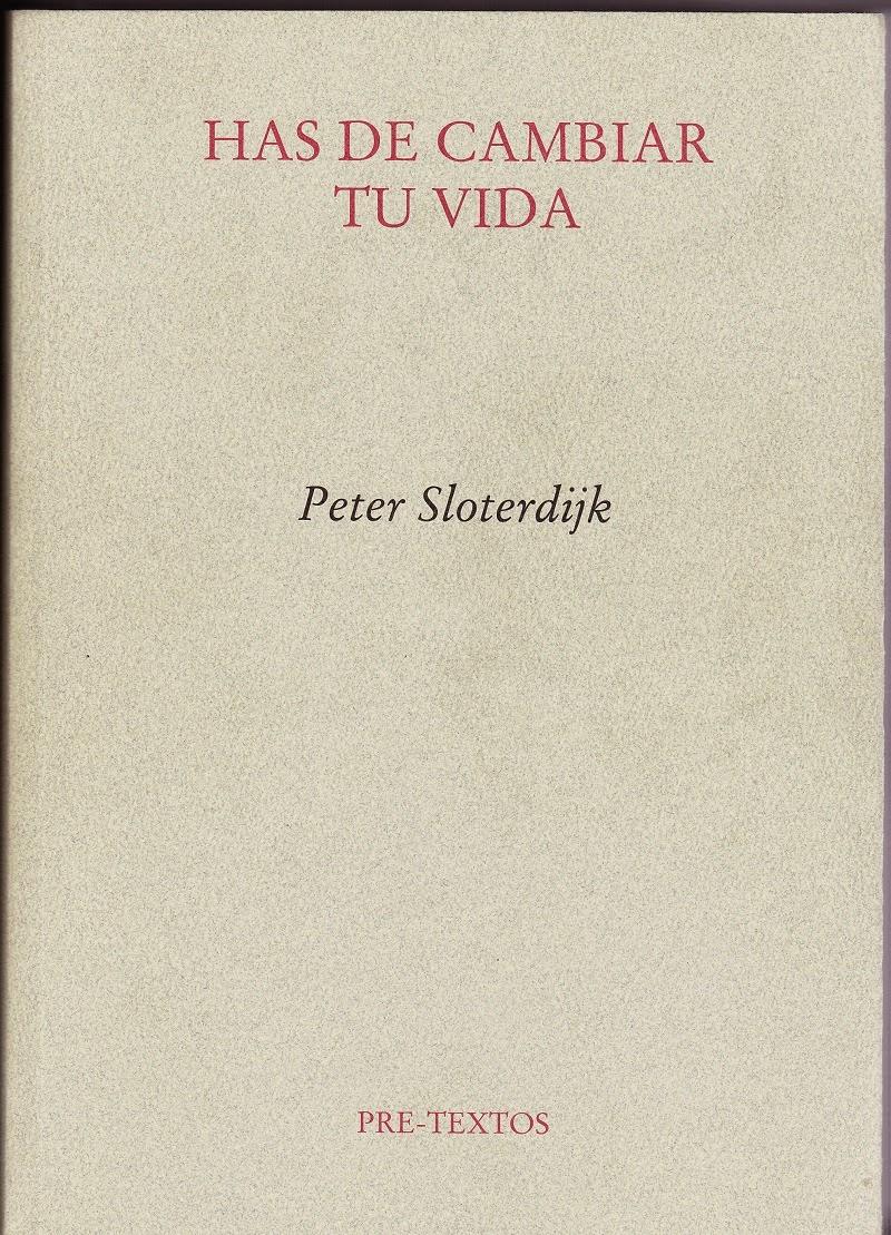 SLOTERDIJK LIBROS EBOOK DOWNLOAD