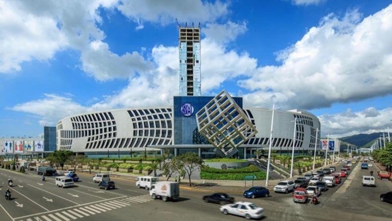 Experience Cebu S Newest Destination At The Sm Seaside City Cebu Rochelle Rivera