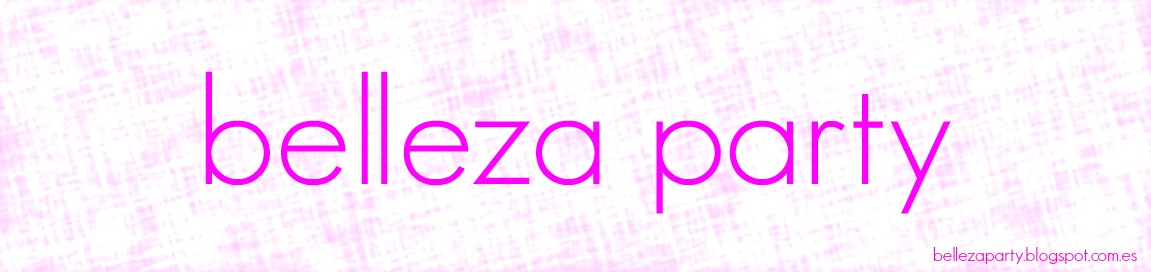 BELLEZA PARTY