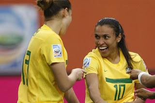 Candidatos al mejor Técnico y la mejor Jugadora en el fútbol femenino