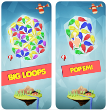 Tap Game of the Week - Ballooned