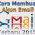 Cara Membuat Email Gmail Terbaru 2015