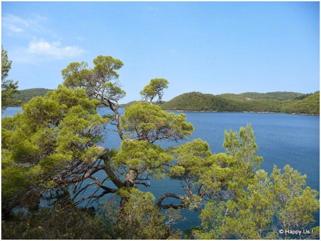 île croate