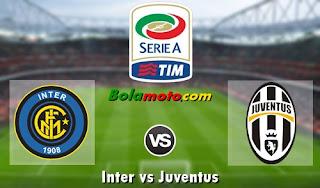Serie A: DP BBM Inter Milan vs Juventus
