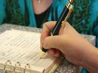 Cara Membuat Surat Lamaran Kerja Yang Benar