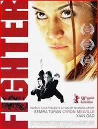 Ne izledim #5: Dövüşcü Kız Ayşe ( Dövüşçü)