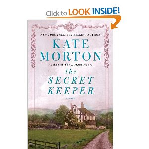 The Secret Keeper A Novel by Kate Morton Pdf epub mobi Free Download