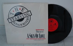 Starving Songwriters, The - Sign Of Love 1987