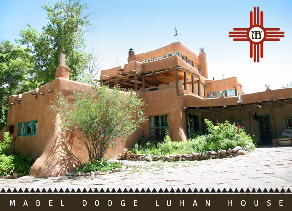 nessy designs mabel dodge luhan house. Cars Review. Best American Auto & Cars Review