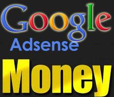 Rahasia Sukses Google Adsense, Tips Google Adsense, Trik Google Adsense, Sukses