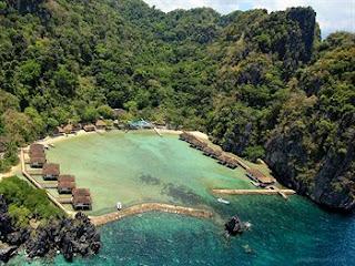 miniloc island lhilippines