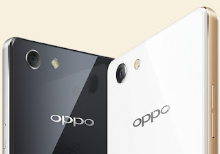 Spesifikasi dan Harga OPPO Neo 7 Ponsel Quad-core