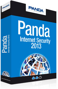 Panda Internet Security 2013 offline Installer with Free 180 days Serial Key
