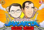 game Jokowi-Ahok selamatkan Jakarta