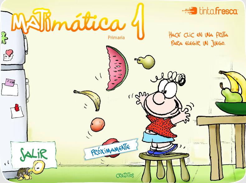 Recursos para primer ciclo: Matinet actividades de matemática. 1er ...