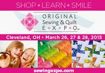 Cleveland Sewing Expo