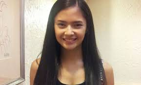 Bianca Umali Height - How Tall