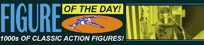 Galactic Hunter's Star Wars Figure of the Day with Adam Pawlus