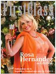 Revista First Class diciembre 2011