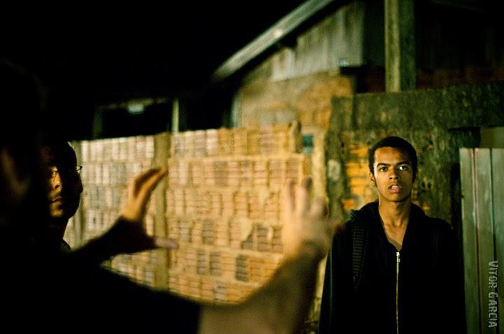 Abel Contra o Muro foi produzido em comunidade da cidade de Bauru