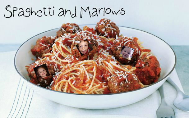 Spaghetti and Marlows