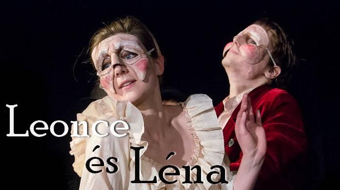 Leonce és Léna