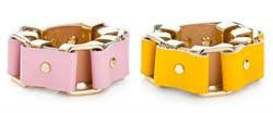 Jewellery designer Moxham creates LFW collection for Kabiri