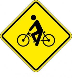 Aqui anda-se de bike!