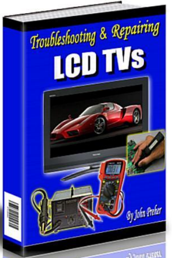 Electronics Repairing And Learning Circuits For Free  Lcd