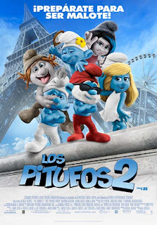 Ver Película Los pitufos 2 (2013) Online