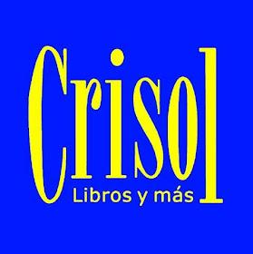 LIBRERIAS CRISOL!