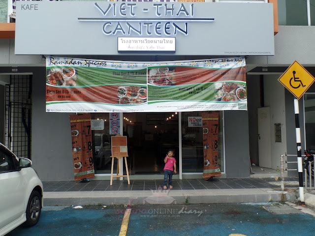 Viet-Thai Canteen