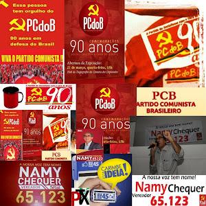 COMPARTILHANDO OFERTAS E PROPOSTAS