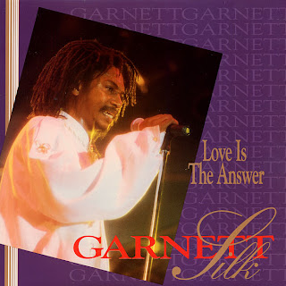 Garnett Silk - Love Is The Answer