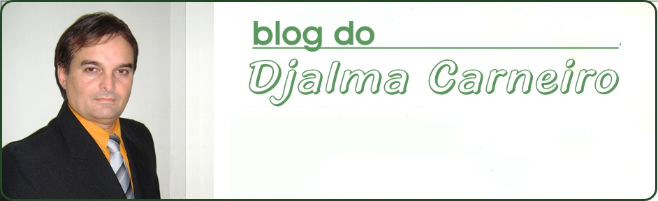 Blog do Djalma