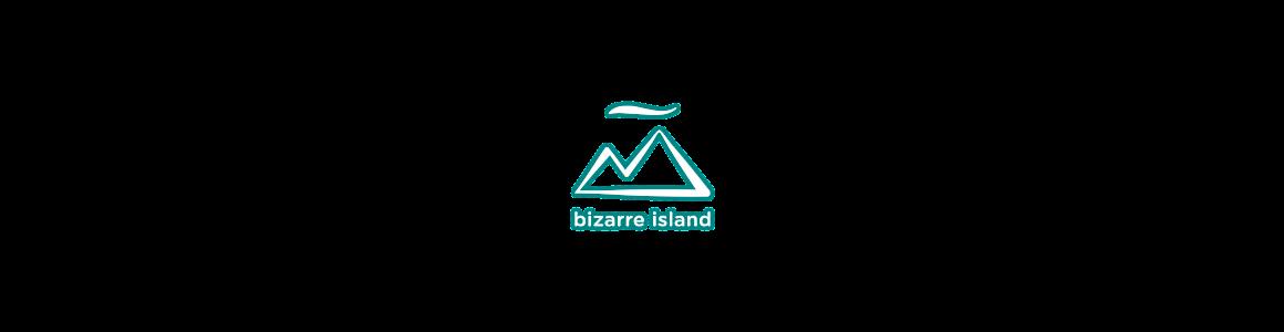 ~ bizarre island ~