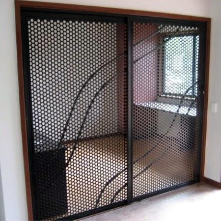 Grills For Window Safety Pictures | Joy Studio Design Gallery - Best ...