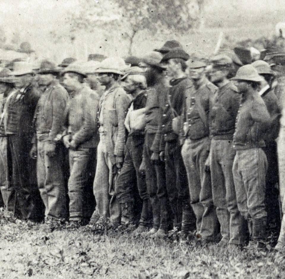 slavery research