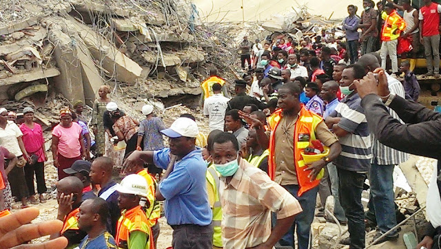 News: 67 South Africans Died at TB Joshua's Collapsed Building - President Zuma Cries