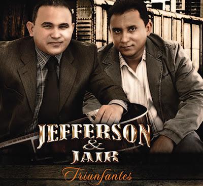 Jefferson e Jair