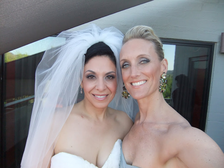 Introducing Mrs. Rhoda Rizkalla-Couvaras - my Publicist and dear friend