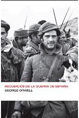 Recuerdos de la Guerra civil española (Orwell)