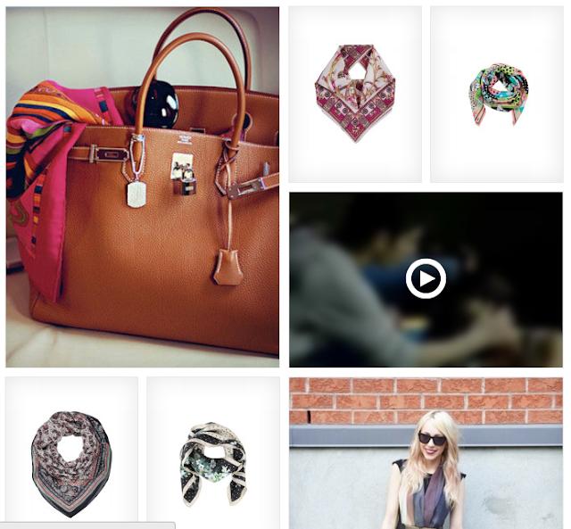Con le board di Stylight puoi condividere immagini, citazioni e musica